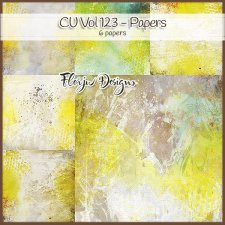 CU vol 123 Papers by Florju Designs