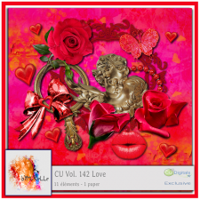 vol 142 Love EXCLUSIVE bymurielle