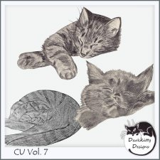 CUvol7 by Darkkitty Designs