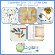 September 2016 Grab Bag