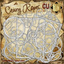 Crazy Ropes by Cari Lopez