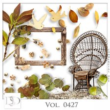 Vol. 0427 Nature Mix by D's Design