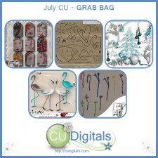 July Grab Bag