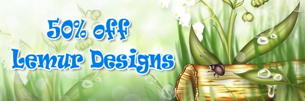 CUD - Lemur Designs