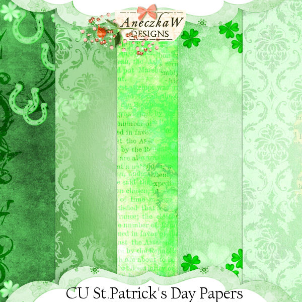 St Patrick Day Papers St Patrick Day Papers Awstpatrick Day Papers