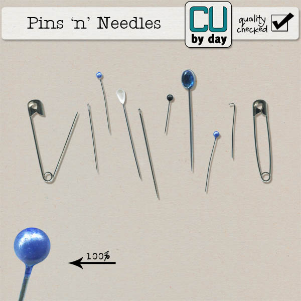 Pins 'n' Needles