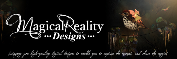 MagicalReality Designs