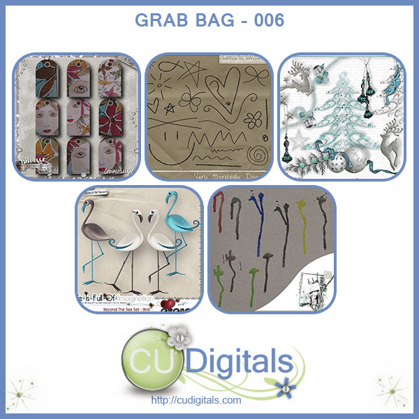 CU Scrap Grab Bag 006